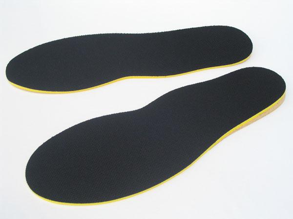 O脚用,オー脚用,膝痛用臭,インソール,靴の中敷き