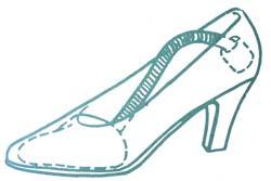 ギルコ(GILCO)シューキーパー(シュートリー)男性用・女性用セット